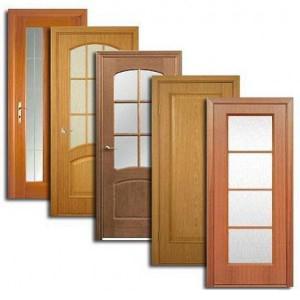 Двери, дверные блоки Спасского