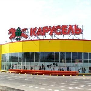 Гипермаркеты Спасского