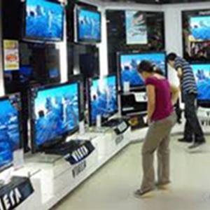 Магазины электроники Спасского