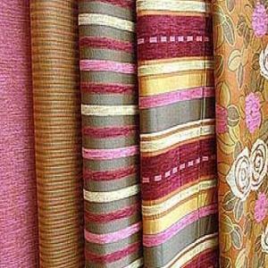 Магазины ткани Спасского