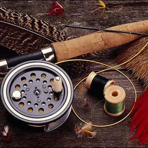 Охотничьи и рыболовные магазины Спасского