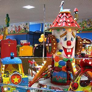 Развлекательные центры Спасского