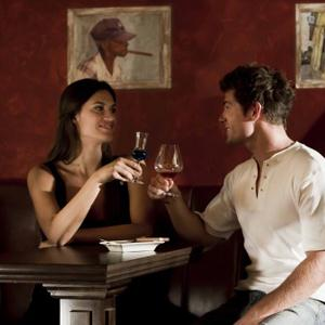 Рестораны, кафе, бары Спасского