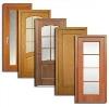 Двери, дверные блоки в Спасском