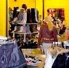 Магазины одежды и обуви в Спасском