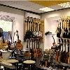 Музыкальные магазины в Спасском