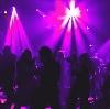 Ночные клубы в Спасском