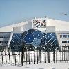 Спортивные комплексы в Спасском