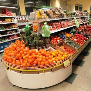 Супермаркеты Спасского