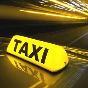 Такси Спасского